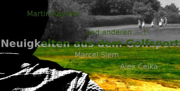 Golfsport News
