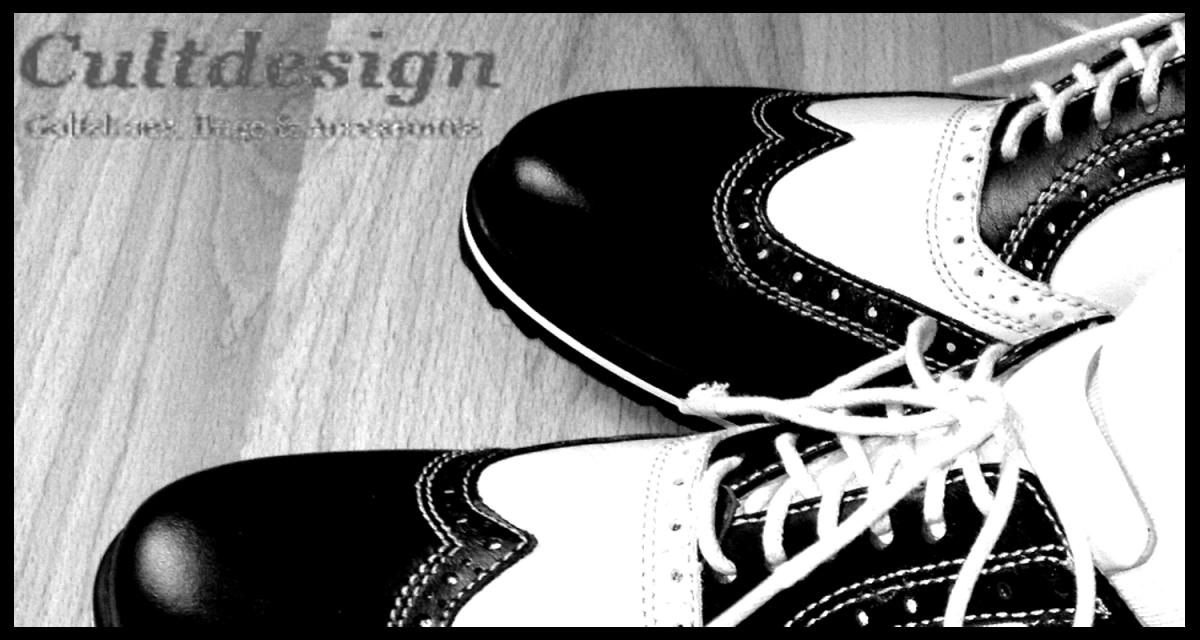gastbeitrag golfschuhe f r damen und herren mit einem. Black Bedroom Furniture Sets. Home Design Ideas