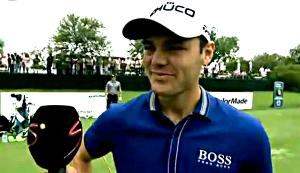 Martin Kaymer bei den NEDBANK Golf Challenge (1)