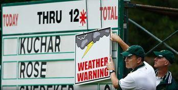 Golf US-Open 2013 01