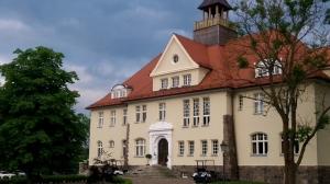 Schloss Krugsdorf