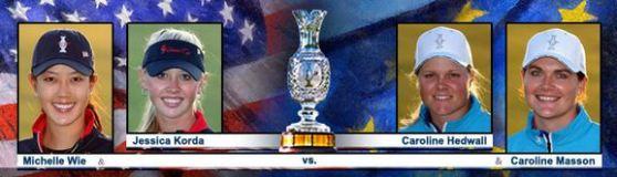 Solheim Cup 2013 11