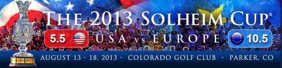 Solheim Cup 2013 16