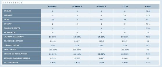 Deutsche Bank Championship 2013 03