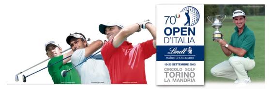 Italien Open 2013 Banner