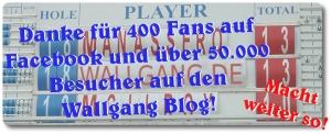 400 Fans