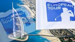 European Tour Wallgang Banner 2014