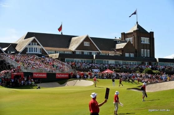 Emirates Australian Open 2013 05