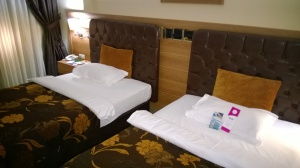 Sueno Golf Hotel Zimmer, room