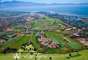 El Tigre Golf and Country Club, Paradise Village Hotel, Nuevo Vallarta, Nayarit, Mexico