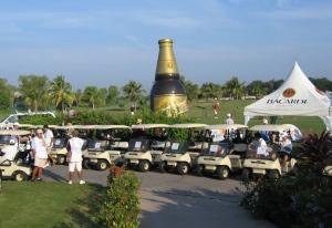 Golf-Sponsoren