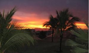 Sonnenaufgang 9. Loch El Tigre