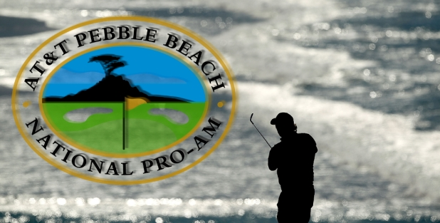 ATuT Pebble Beach National Pro-Am Banner