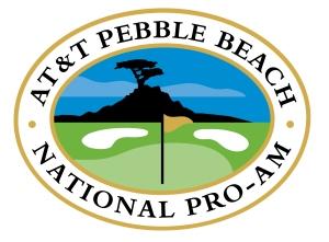 ATuT Pebble Beach National Pro-Am Logo