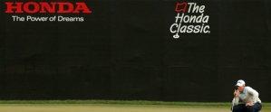 Honda Classic 2014 Banner