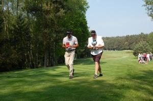 BMW PGA Champions Wentworth 02