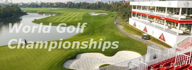 WGC 2014 Banner