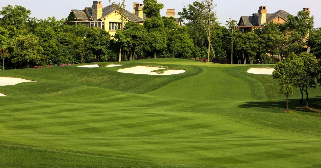 WGC 2014 hole3