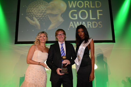 World Golf Awards Winner Bounty Golf Deutschland (2)