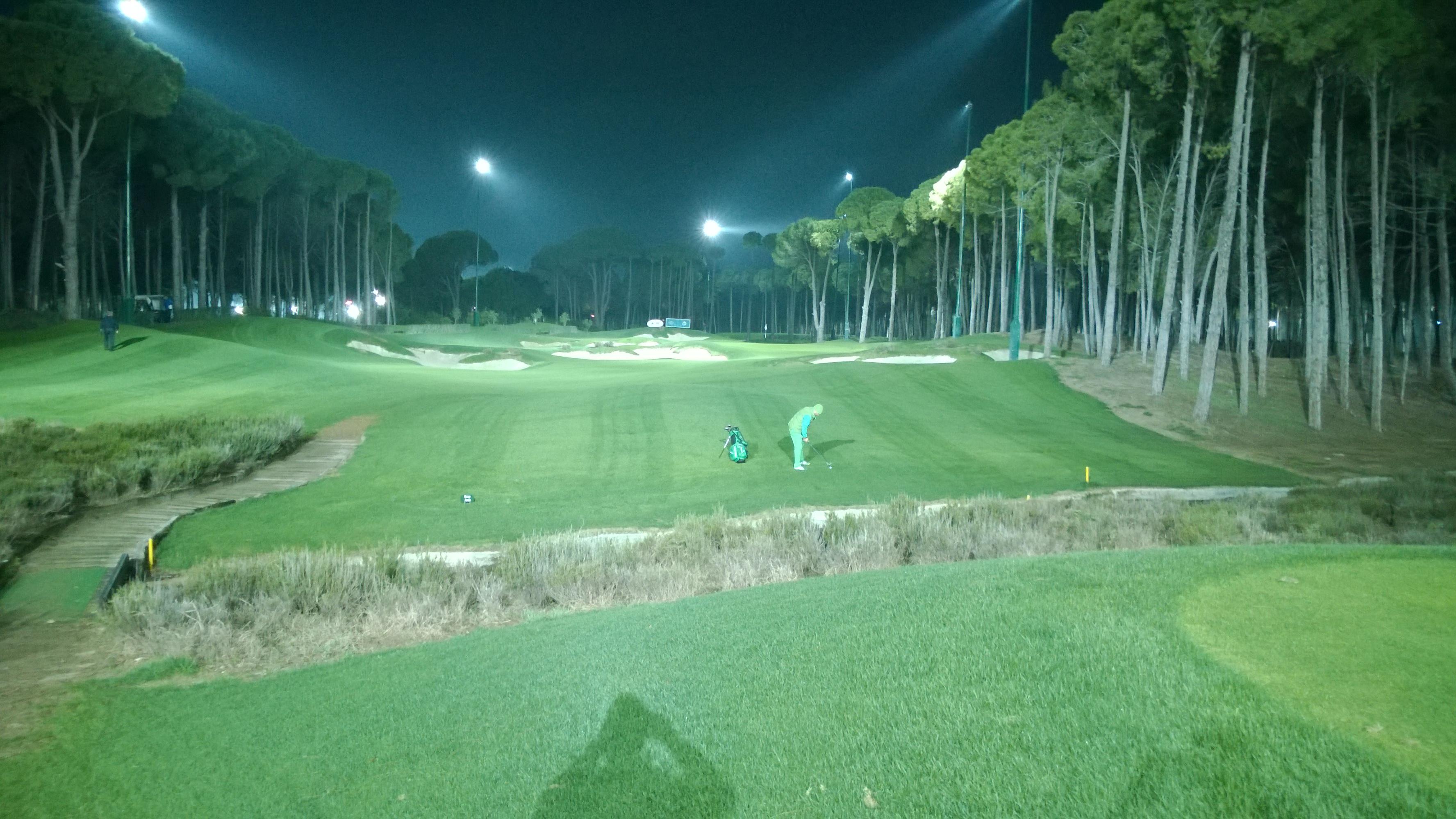 Race to Dubai, Race to Dubai-heisse Phase, Golfsport.News, Golfsport.News