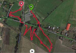 GPS DAten