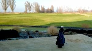 Golf mal anders