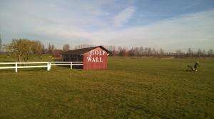 Golf in Wall Februar 2016 (1)