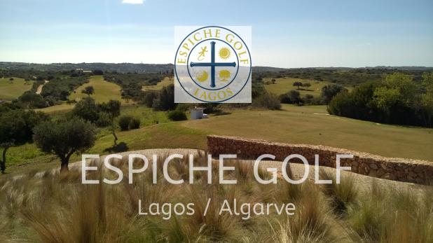 Espiche Golf Banner