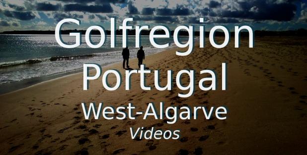 Portugal Videos West Algarve Golreisen