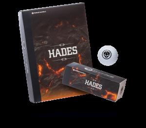 Foreace-Hades-Verpackung