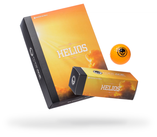 Foreace-Helios-Verpackung
