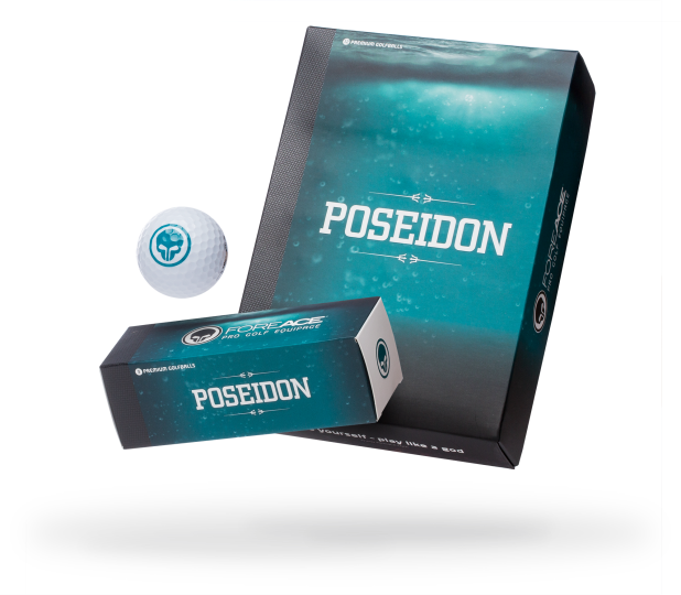 Foreace-Poseideon-Verpackung