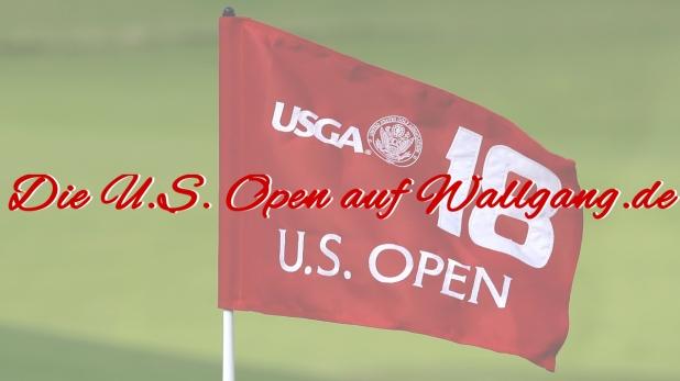 US Open 2016 Banner