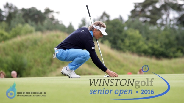 Winstongolf Senior Open Banner 2016